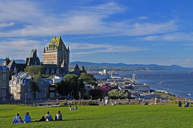 Choisir un courtier immobilier à Québec