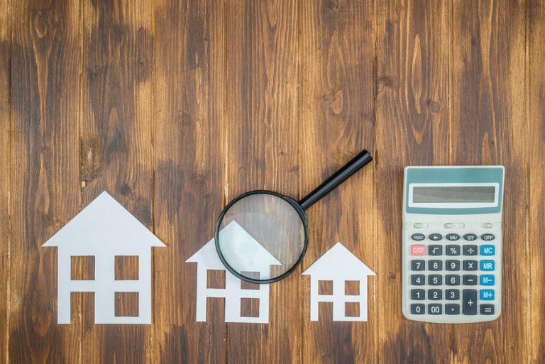 Comparer les prêts hypothécaires
