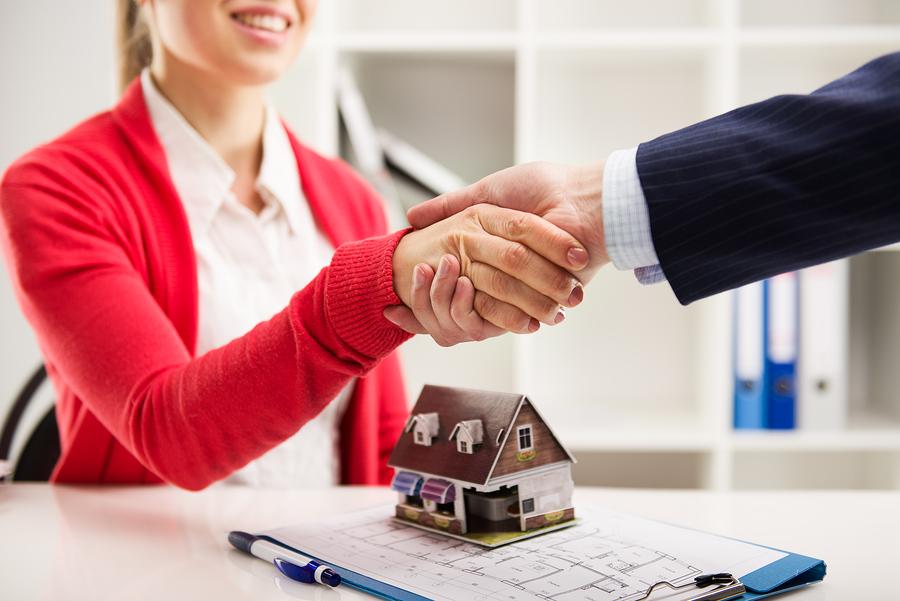 Contrat de courtage immobilier