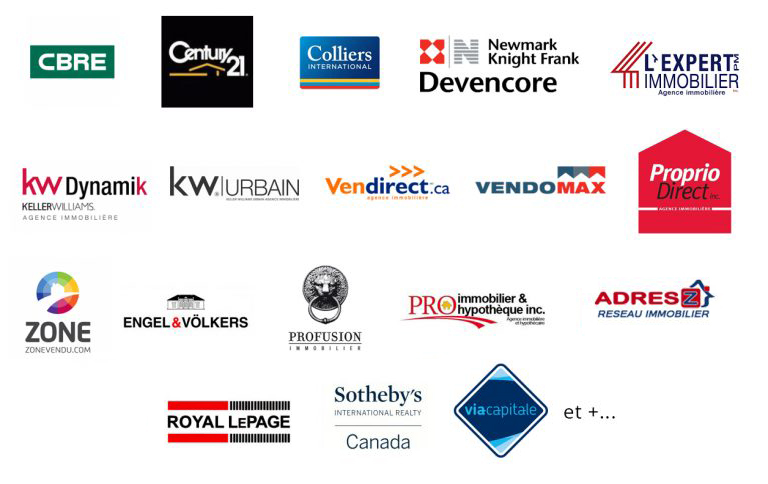 40 agences immobilieres principale au quebec (1)