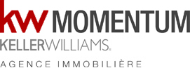 agence immobiliere keller williams momentum