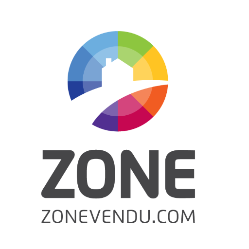 agence immobiliere zone