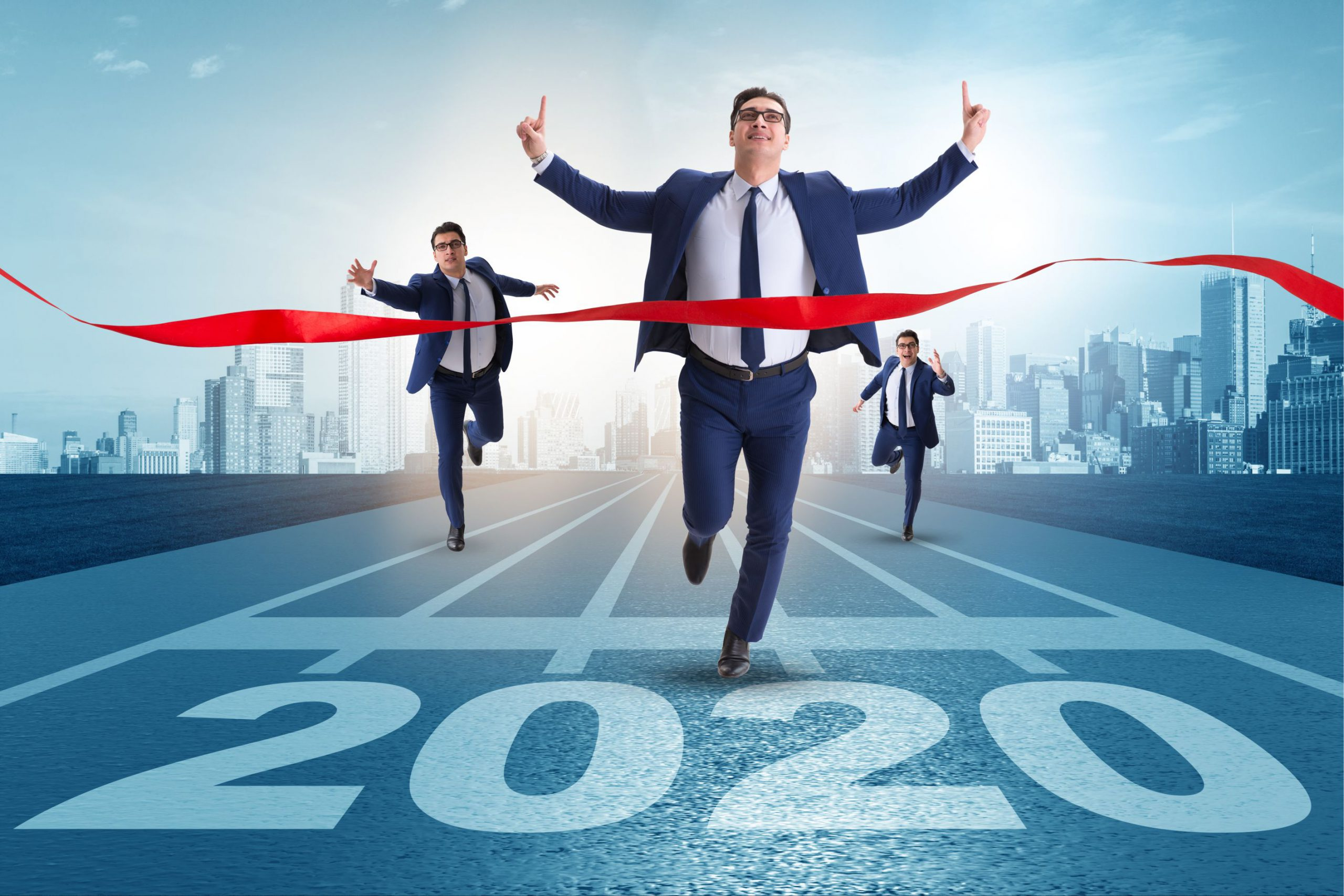 TOPS courtiers immobiliers 2020 quebec