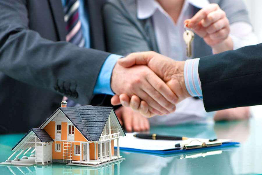 Meilleurs Courtiers Immobiliers 2018