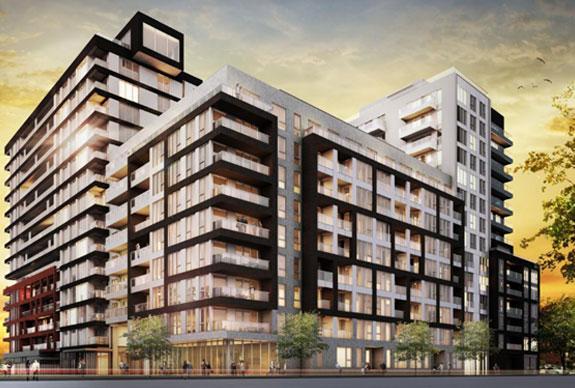 21e arrondissement Phase 3 – Vieux Montréal