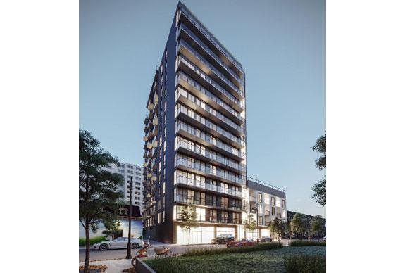 CentraMackay – Phase 2 – Centre-Ville