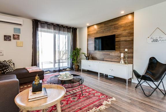 Innovation Condominium Beloeil Image 4