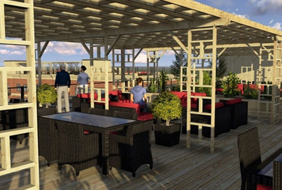 Les 10 plus beaux projets de condos sur la rive sud de for Club piscine brossard