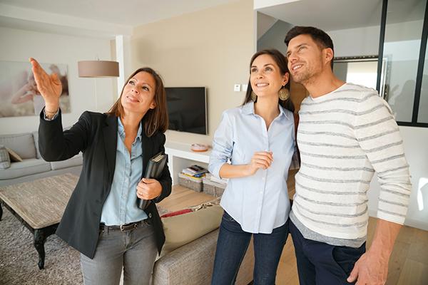 Visitez beaucoup de maison avant de faire votre promesse d'achat