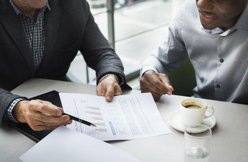 Comment Determiner Le Taux De Commission Pour Vendre Avec Un Agent