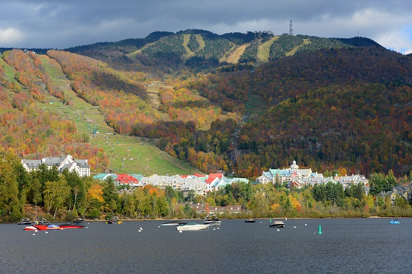 courtiers immobiliers mont-tremblant