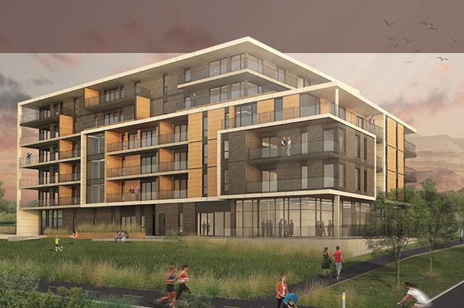 Le Distinction Condominiums Neufchatel
