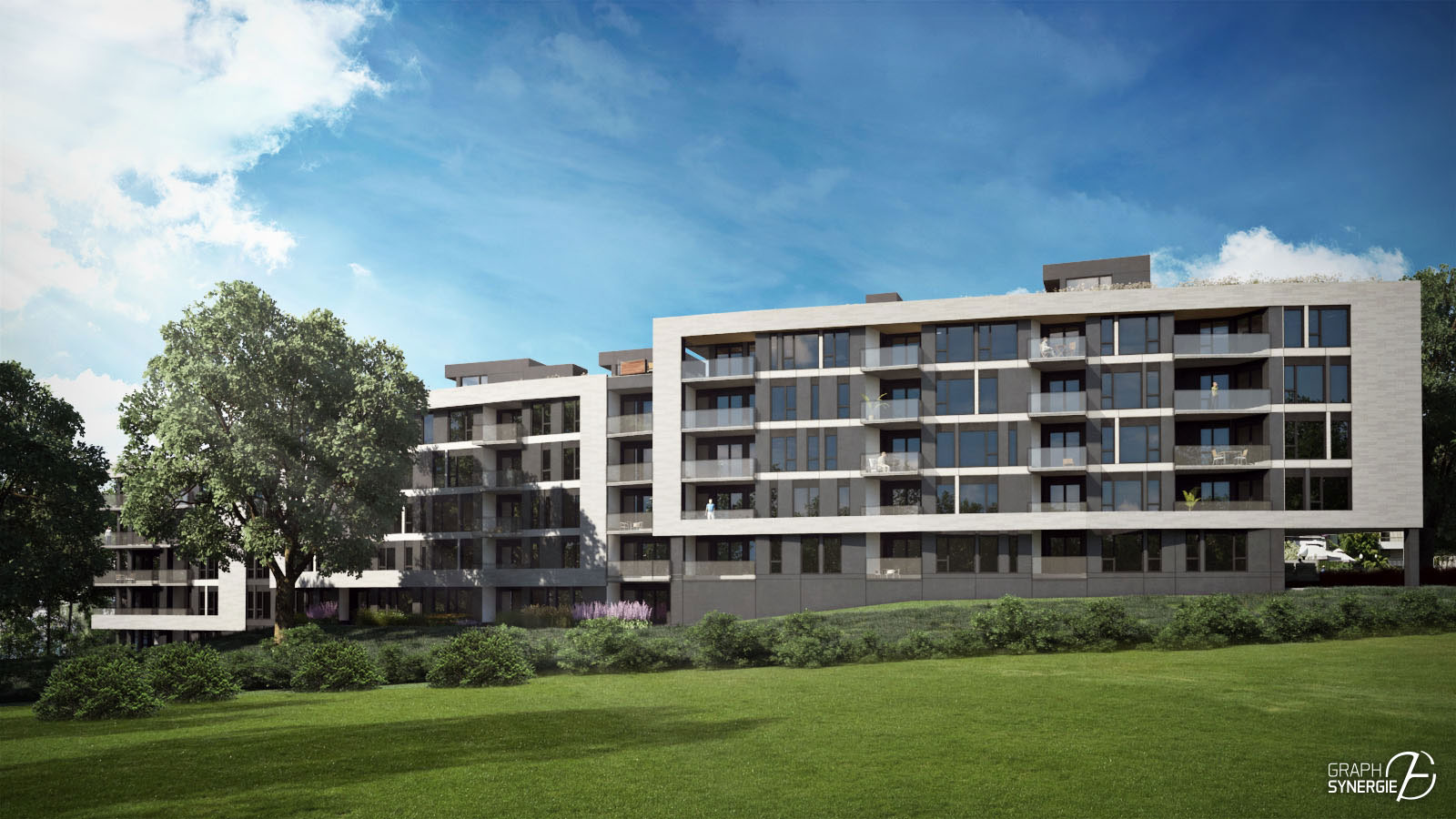 Les condominiums Woodfield Sillery Image 14