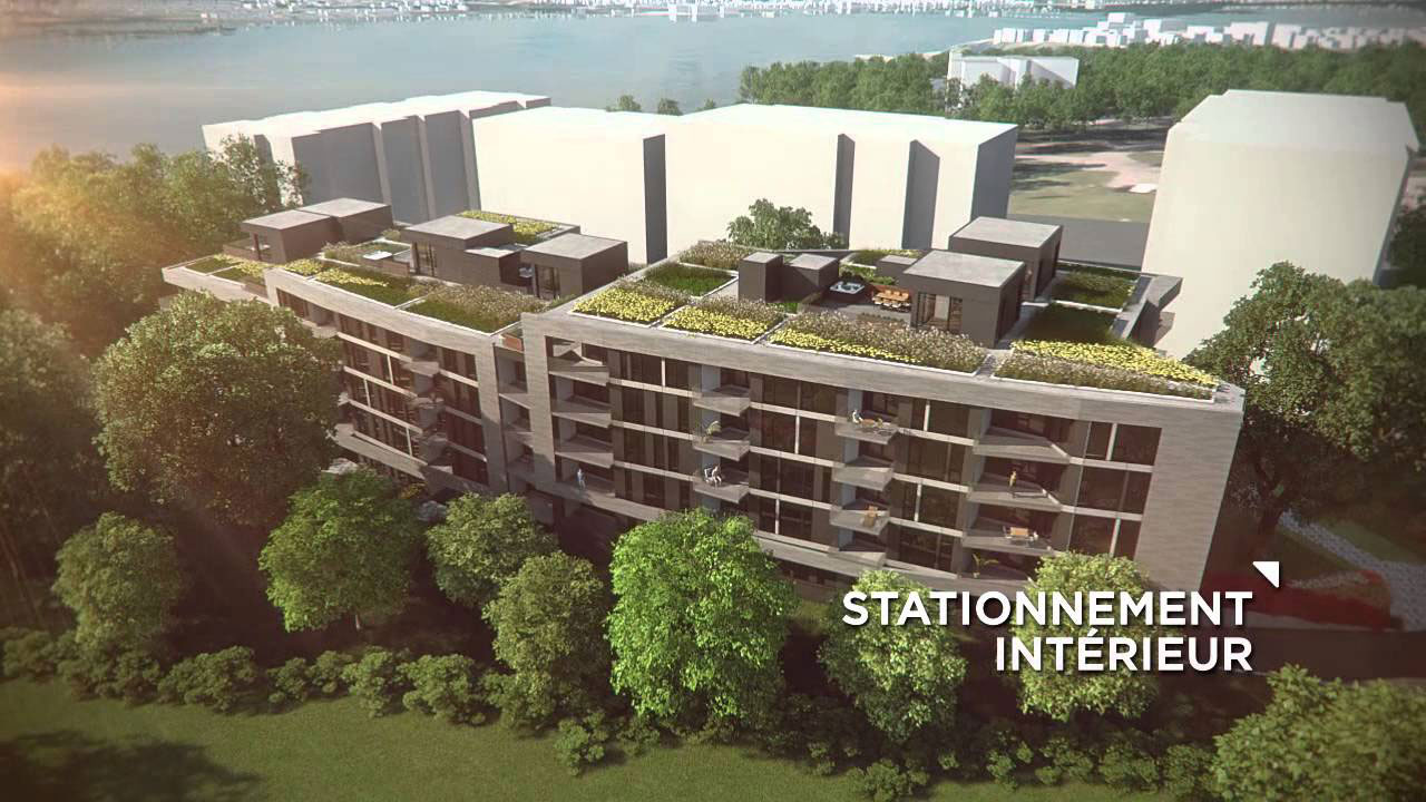 Les condominiums Woodfield Sillery Image 15