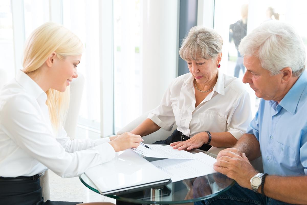 Les 5 plus gros mythes modernes sur l immobilier for Aide personnes agees maison retraite
