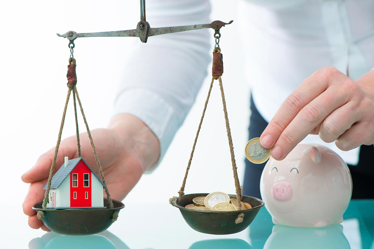 Prix de vente d une maison valuateurs agr s vs courtiers immobiliers - Evaluer la valeur de sa maison ...