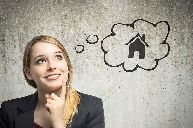 Acheter une propriété avec un courtier immobilier à Gatineau