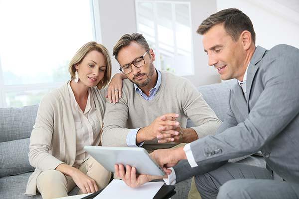 Engager un courtier immobilier montr al pour acheter ou - Chambre des courtiers immobiliers ...