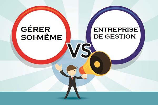 gestion-seul-versus-entreprise