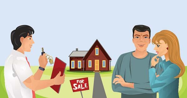 risques reprise de finance maison a vendre