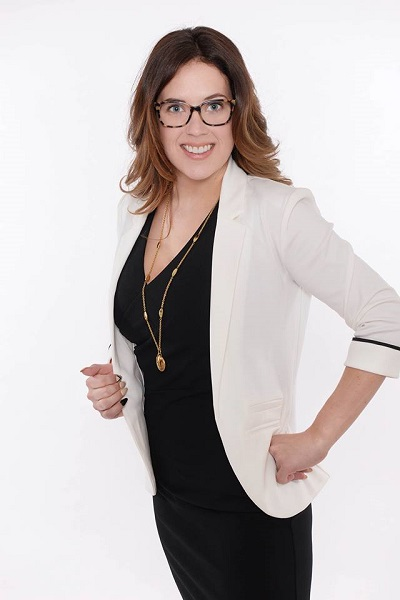 isabelle quenneville agente immobiliere remax
