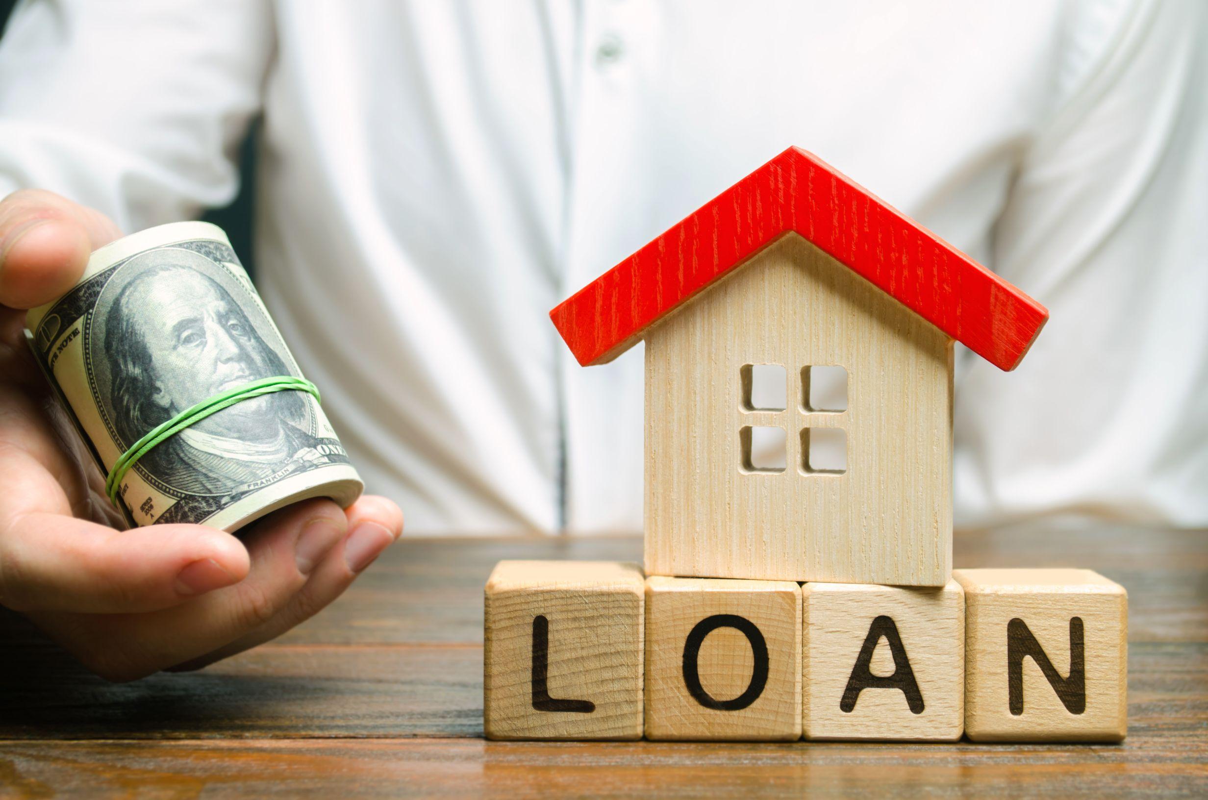 marge de credit hypothecaire