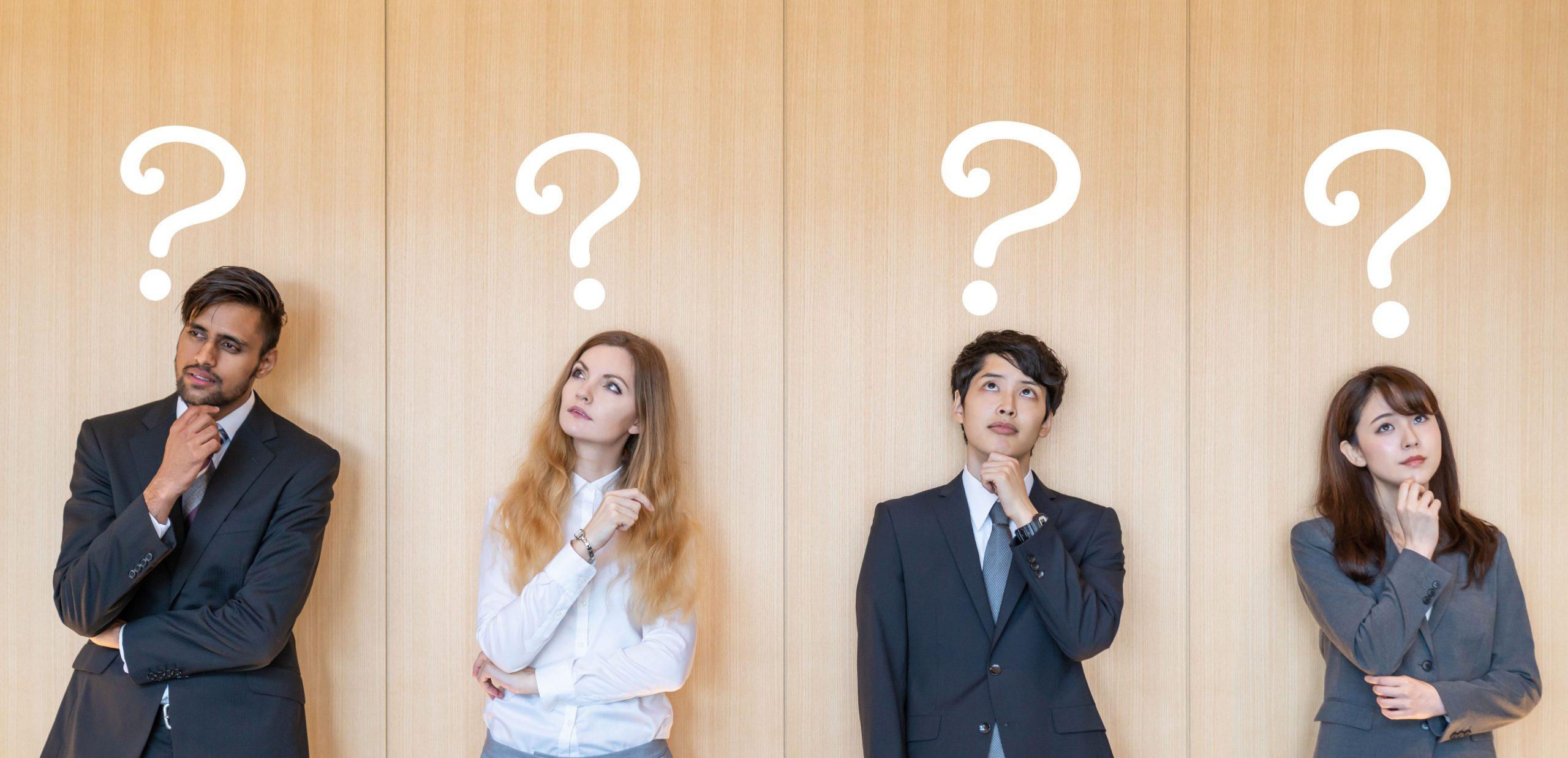 questions pour courtier immobilier