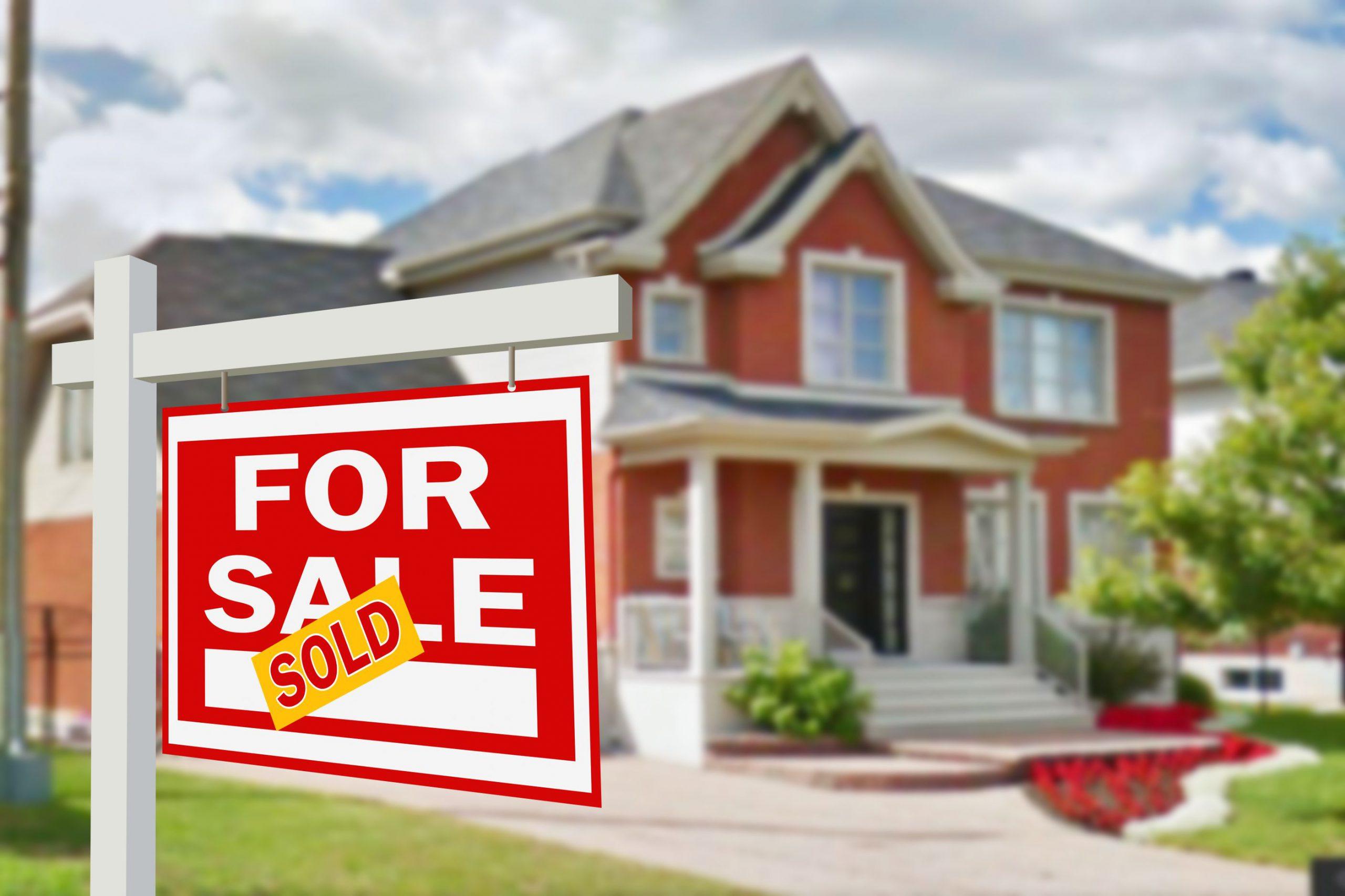 vendre sa maison 2020 courtier