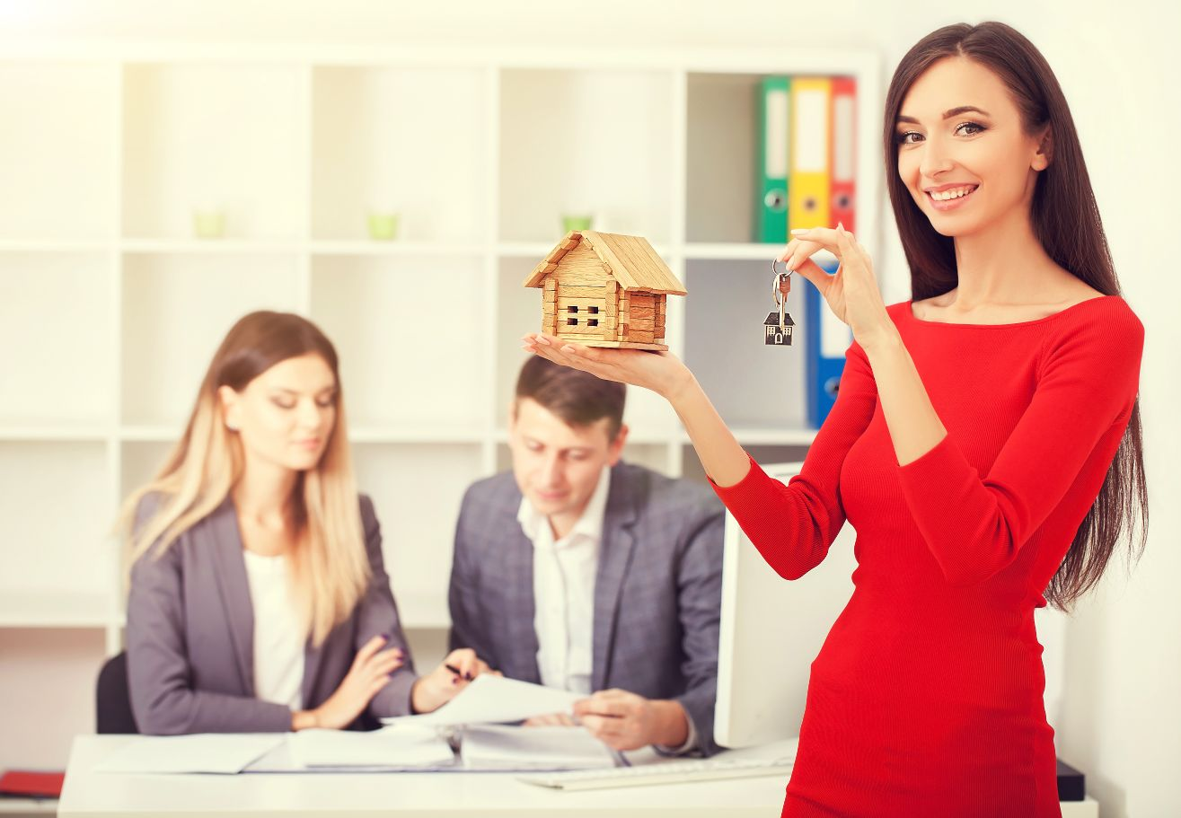 courtier immobilier saguenay