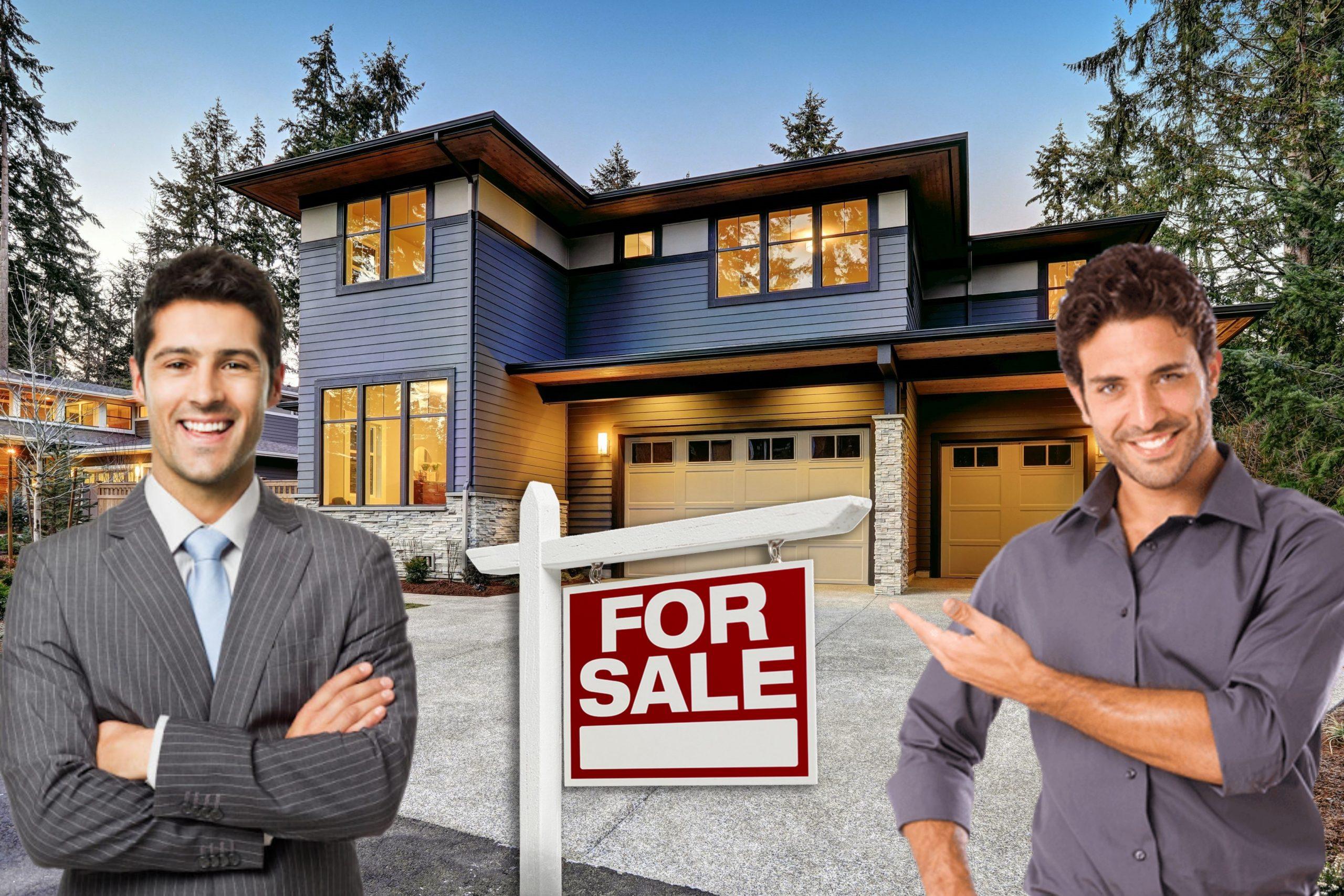 maisons marche immobilier boom