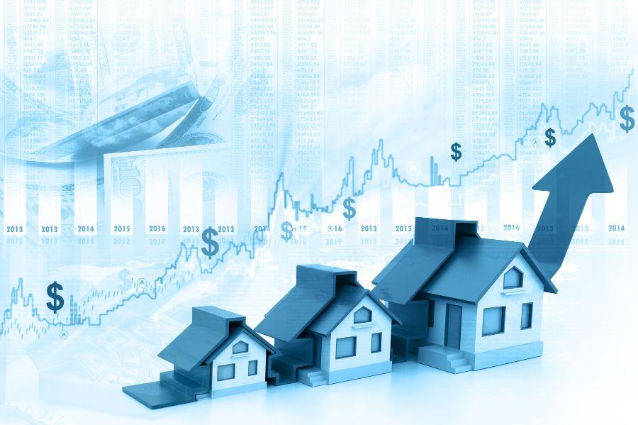 hausse prix maisons quebec