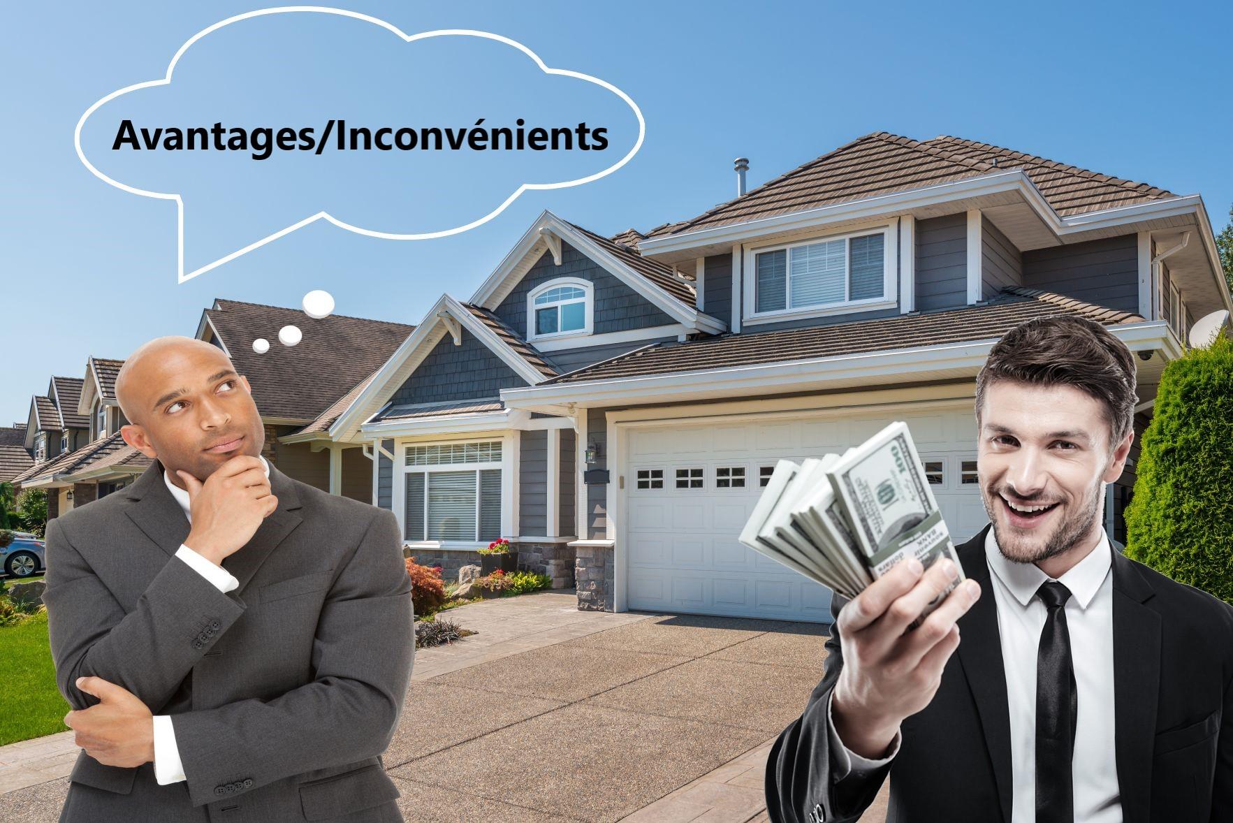 vendre folie immobiliere